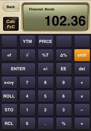 Average cost calculator | stockrants.